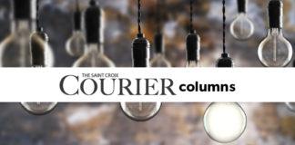 courier-columns